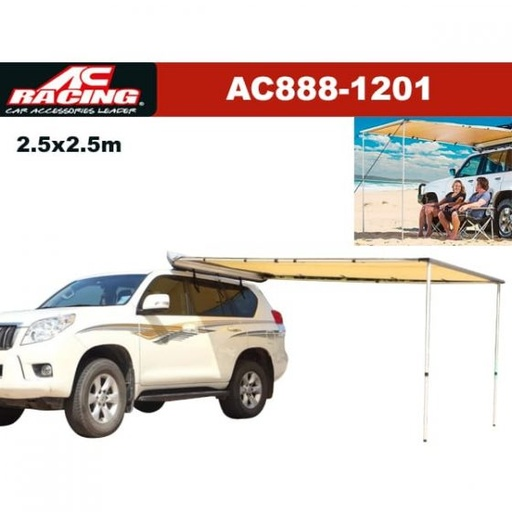 [INN03992] Toldo Lateral AC Racing AC888-1201
