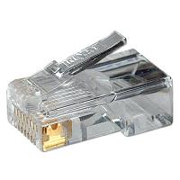 [INT395] Nexxt RJ45 Connector 30u (100/pck)
