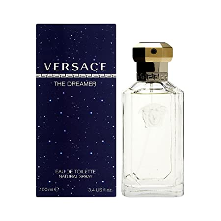 [INN04235] Colonia Versace The Dreamer 100 ML Hombre