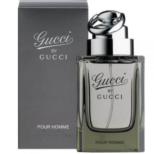[INN04592] Colonia Gucci by Gucci Pour Homme 90 ML Hombre