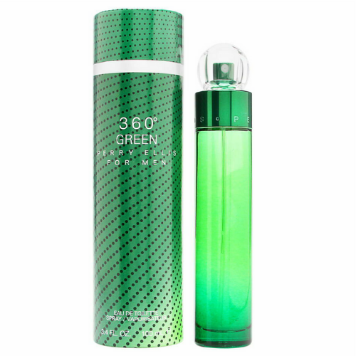 [INN04956] Colonia Perry Ellis 360º Green 100 ML Hombre