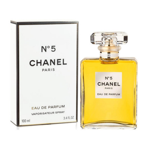 [INN06505] Perfume Chanel N°5 100 ML