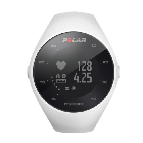 [INN0295] SmartWatch Polar M200