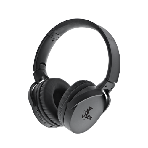 [INT2923] Xtech - Headphones - Wireless