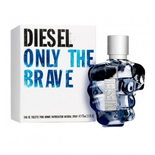 [INN01512] Colonia Diesel Only The Brave 75 ML Hombre