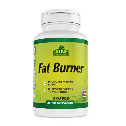 [INN0770] Fat Burner Alfa