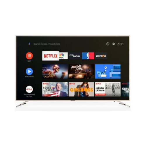 "[INT6615] Pantalla 58"" Haier U6900 Metal Frame Smart TV"